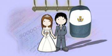 ilustrasi anak pernikahan dini. (dok.internet)
