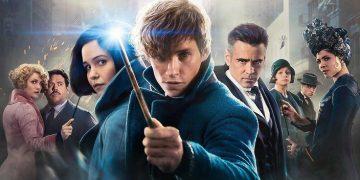 Film Fantastic Beasts The Crimes of Grindelwald (doc. Internet)