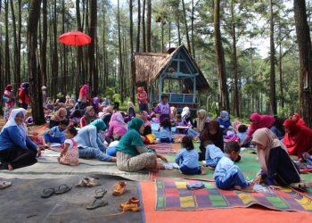 Bukit Tronggolasi