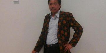 Wakil Rektor III, Suparman Syukur.
