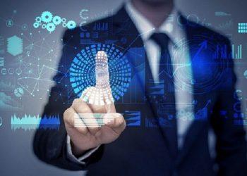 ilustrasi teknologi dan manusia (www. Pinterst.com)