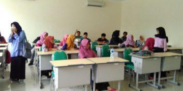Kegiatan akademik (Dokumen/Amanat)
