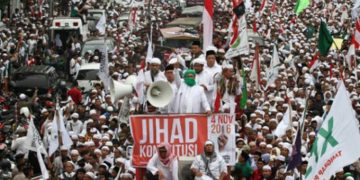 Ilustarsi Organisai Masyarakat (Ormas) Islam Indonesia. (Sumber : Tempo.com)