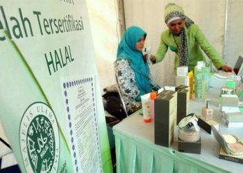 Ilustrasi sertifikasi halal (Sumber : Bisnis.com)