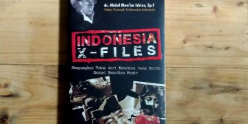 buku x file indonesia