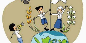 Ilustrasi pendidikan karakter (Sumber: Jatimtimes)