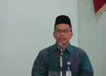 Rektor UIN Walisongo Semarang Imam Taufiq (Dokumen Amanat)