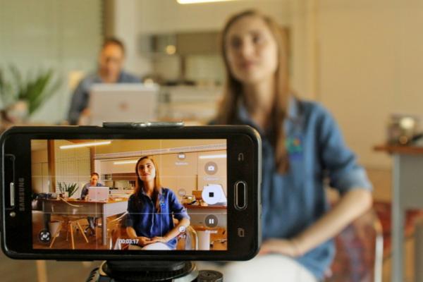 Edit video dengan android lebih mudah