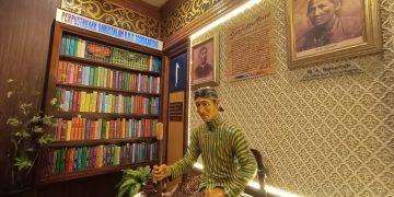 Ilustrasi Sosrokartono (Sumber Ayosemarang.com)