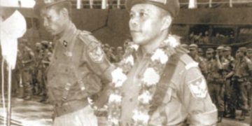 Letnan Kolonel Untung (Sumber: minews.id)