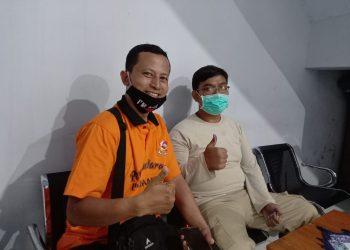 Machmudi Hariono alias Yusuf (Dok. pribadi)