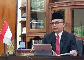 Imam Taufiq Rektor UIN Walisongo.(Sumber : Walisongo.ac.id).