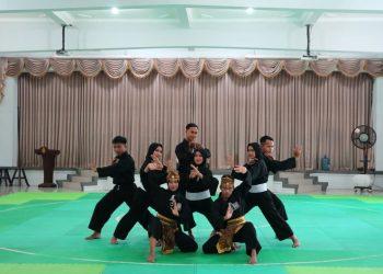 Tim PSHT UIN Walisongo Semarang